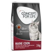 400 g Concept for Life Maine Coon Adult