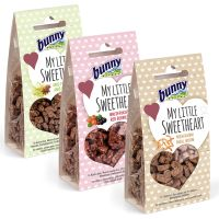 Snack assortiti Bunny My Little Sweetheart 90 g