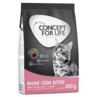 400 g Concept for Life Maine Coon Kitten