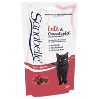 Sanabelle Cat-Stick No Grain 55 g And
