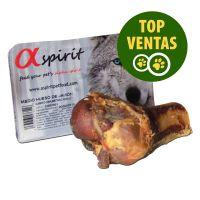 120 g Alpha Spirit medio hueso de jamón serrano