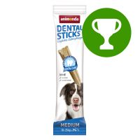 Premija meseca: Animonda Dental Sticks Medium 50 g