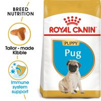 1.5kg Royal Canin Pug Puppy
