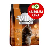 "Wild Freedom Adult ""Wide Country"" - Perutnina 400 g"