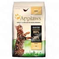 400 g Applaws Adult - Kylling