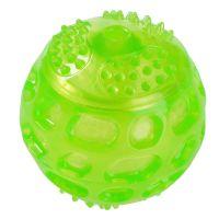 Pasja igrača Squeaky žoga iz TPR