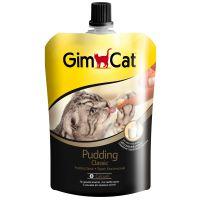 GimCat budincă pentru pisici - 150 g