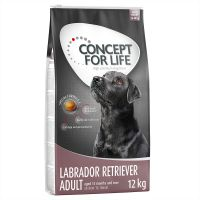 1,5 kg Concept for Life Labrador Retriever Adult