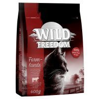 "400 g Wild Freedom Adult ""Farmlands"", Rind"