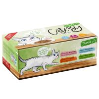 Mixpak Catessy Hapjes in saus 12 x 100 g