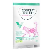 Concept for Life Veterinary Diet Hypoallergen Insect 3 x 50 g
