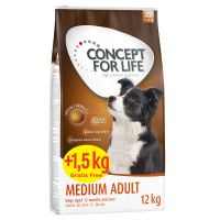 Concept for Life Medium Adult 1, 5 kg