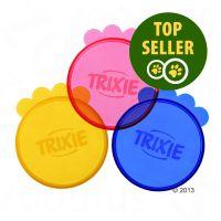 Capac conservă Trixie - Set cu 3 buc. Ø 7.5 cm