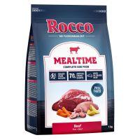 Rocco Mealtime - Vită, 1 kg