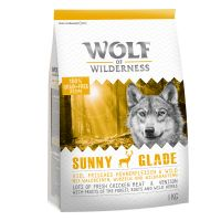 Wolf of Wilderness za vaše zooBody