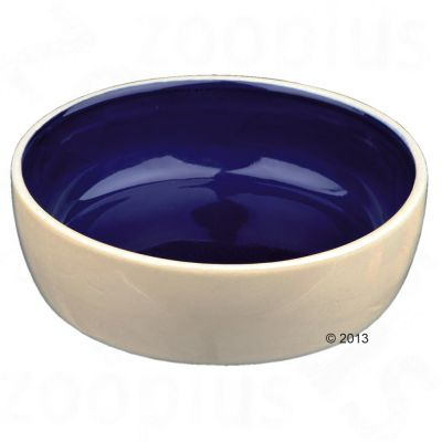 0.3l Trixie Ceramic Pet Bowl