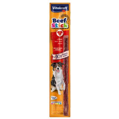Vitakraft Beef-Stick® marha - 25 x 12 g