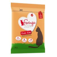 50g Feringa Adult Cat Food - Duck
