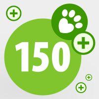 Darujte 150 zooBodů