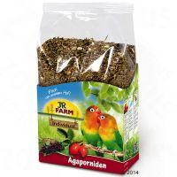 1 kg JR Farm Individual Agapornis