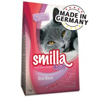 Smilla Adult Sterilised 1 kg