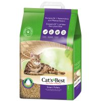 20 L Cat's Best Smart Pellets