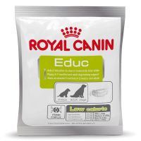50g Royal Canin Educ Training Reward Low Calorie Dog Treat