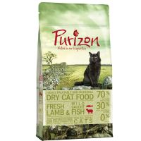 400g Purizon Cat Food - Lamb & Fish