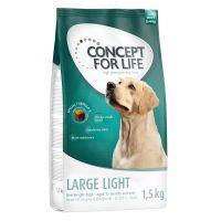 Concept for Life Large Light pour chien - 1,5 kg