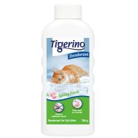 Tigerino strödeo Babypuder 750 g