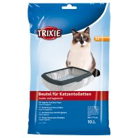 Sacs à litière Trixie - 10 sacs