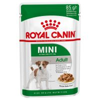 12 x 85 g Royal Canin Mini Adult