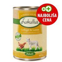 Lukullus perutnina & jagnjetina 1 x 400 g