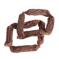 Pitti Sausage Snack Rund (semi-moist) - 8 stuks