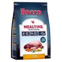 Rocco Mealtime - Pui, 1 kg