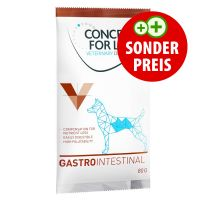2 x 80 g Concept for Life Veterinary Diet Gastro Intestinal