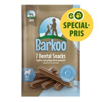 7 st. Barkoo Dental Snacks, L
