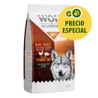 350 g Wolf of Wilderness Soft Wide Acres con pollo