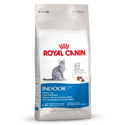 400g Royal Canin Indoor Dry Cat Food