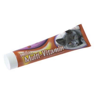 Smilla multivitamin macskapaszta- 50 g