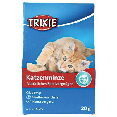 20g Trixie Catnip Herbal Mix