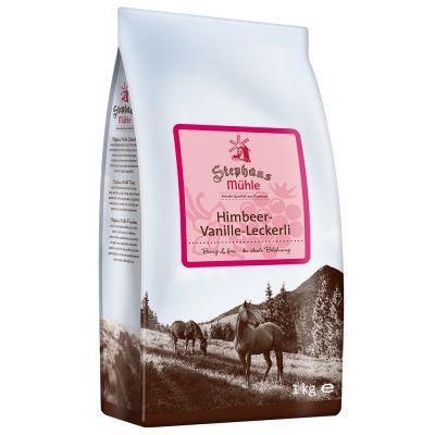 Stephans Mühle Friandises framboise/vanille pour cheval