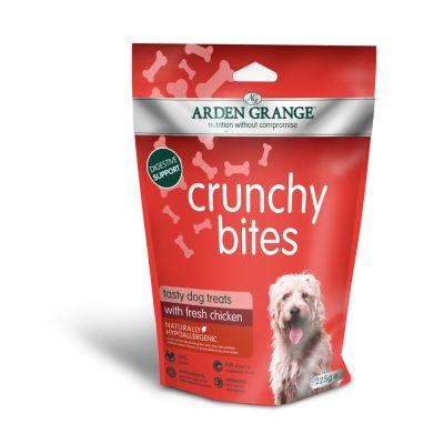 225g Arden Grange Crunchy Bites - Chicken