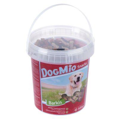 DogMio Barkis (semi-moist) tároló dobozban - 500 g
