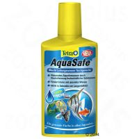 250ml Tetra AquaSafe Water Purifier