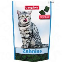150g beaphar Zahnies Dental Treats
