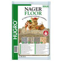 50 x 120 cm Hugro Hanf-Nagerfloor