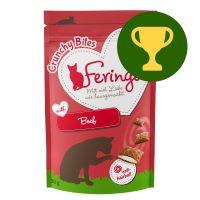 Reward of the Month: 3x30g Feringa Crunchy Bites Beef