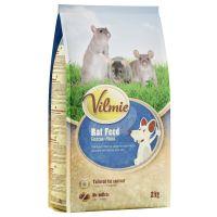Vilmie Premium Hrană pentru șobolani 2 kg