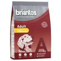 3kg Briantos Adult Dog Food - Chicken & Rice
